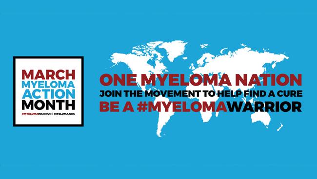 MAM One Myeloma Nation
