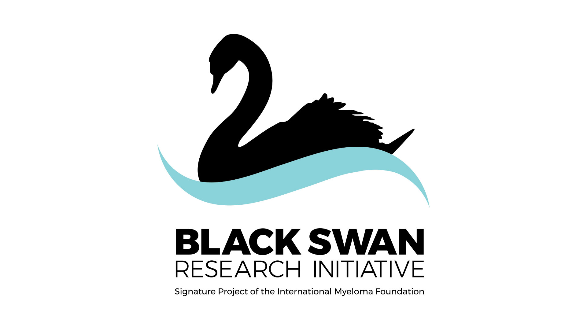 Black Swan Research Initiative logo