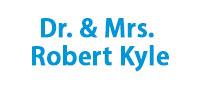 Dr & Mrs Kyle logo