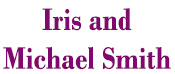 Iris and Michael Smith logo