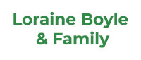 Loraine and Family logo