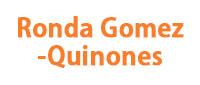 Ronda Gomez Quinones logo