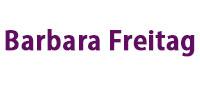 Barbara Freitag logo