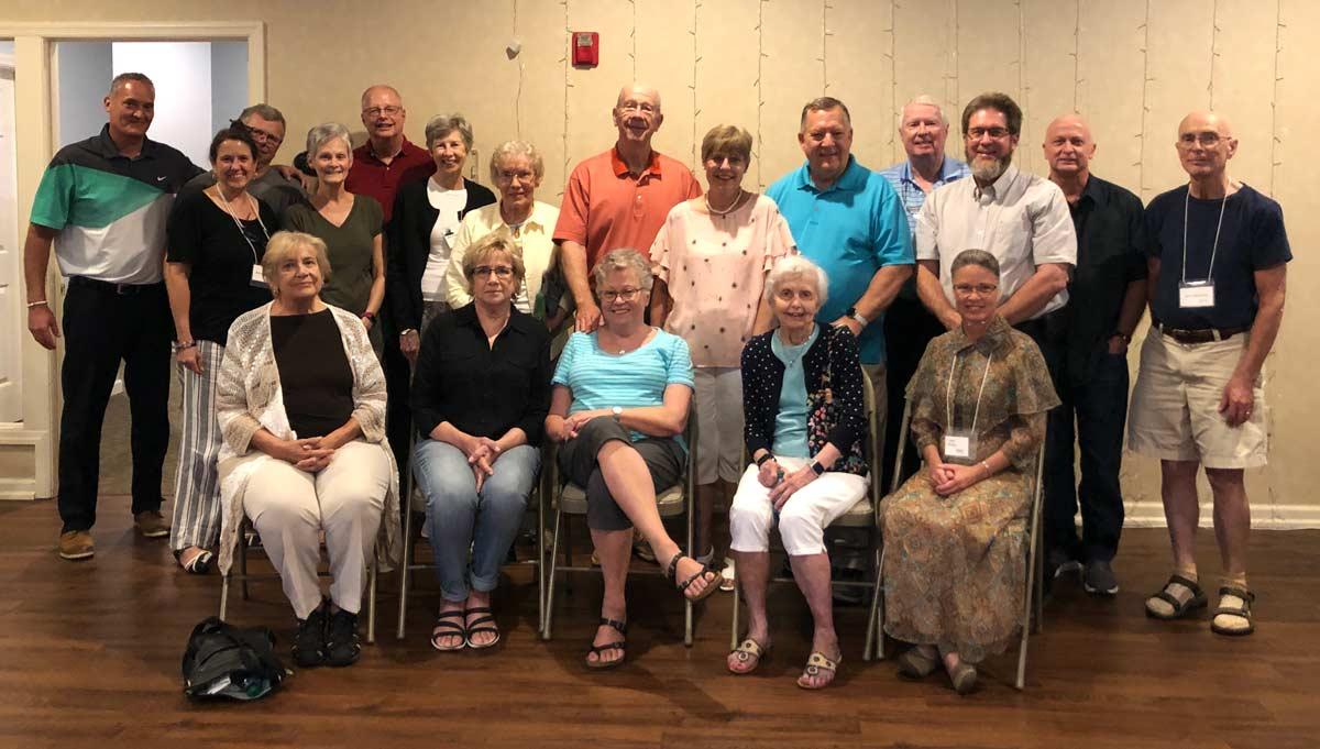 cincy group photo