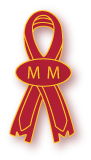 myeloma ribbon