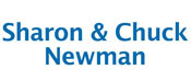 Sharon and Chuck Newman logo