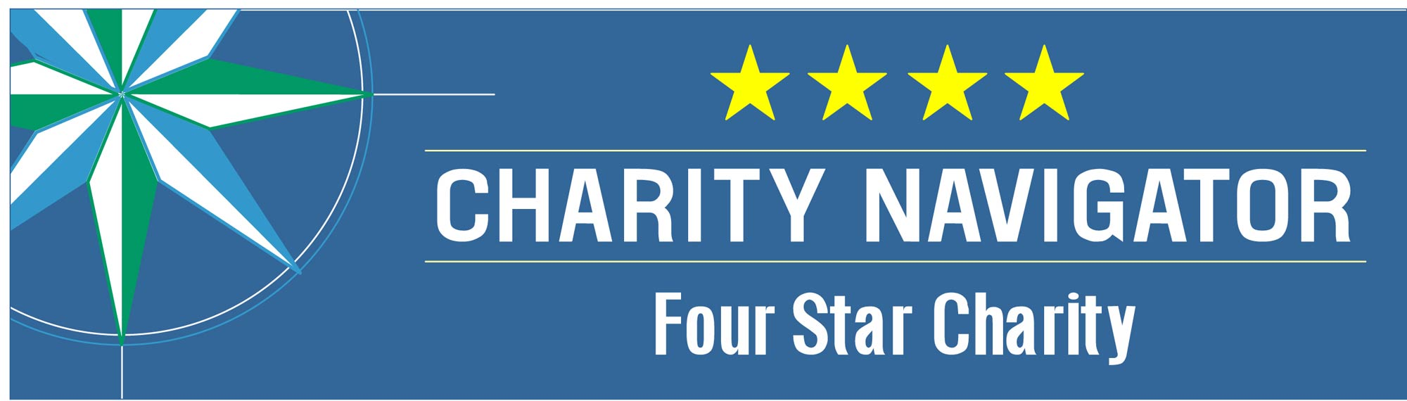 IMF rated 4 stars from charity navigator
