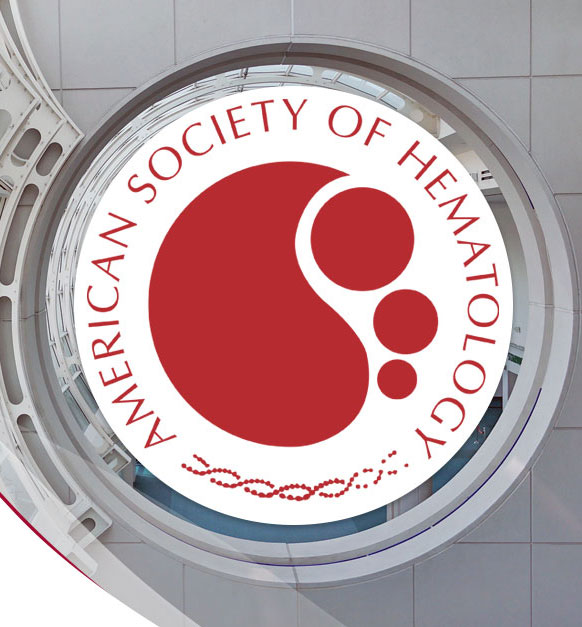 Ash 2020 logo at the San Diego Convention center