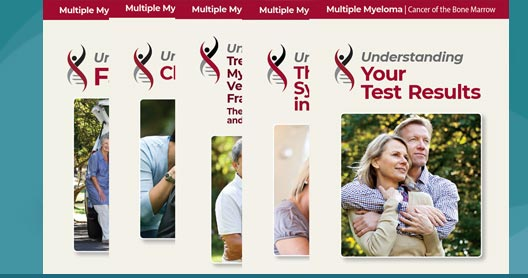 imf multiple myeloma informational publications