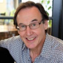 Jim Blohm headshot