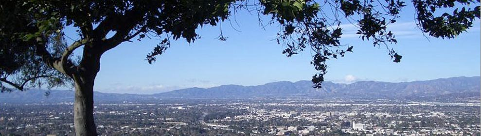 san fernando valley overview