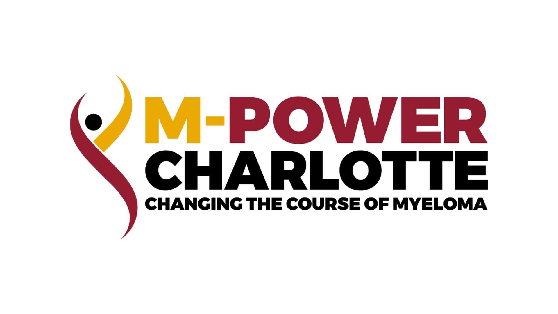 m power charlotte logo