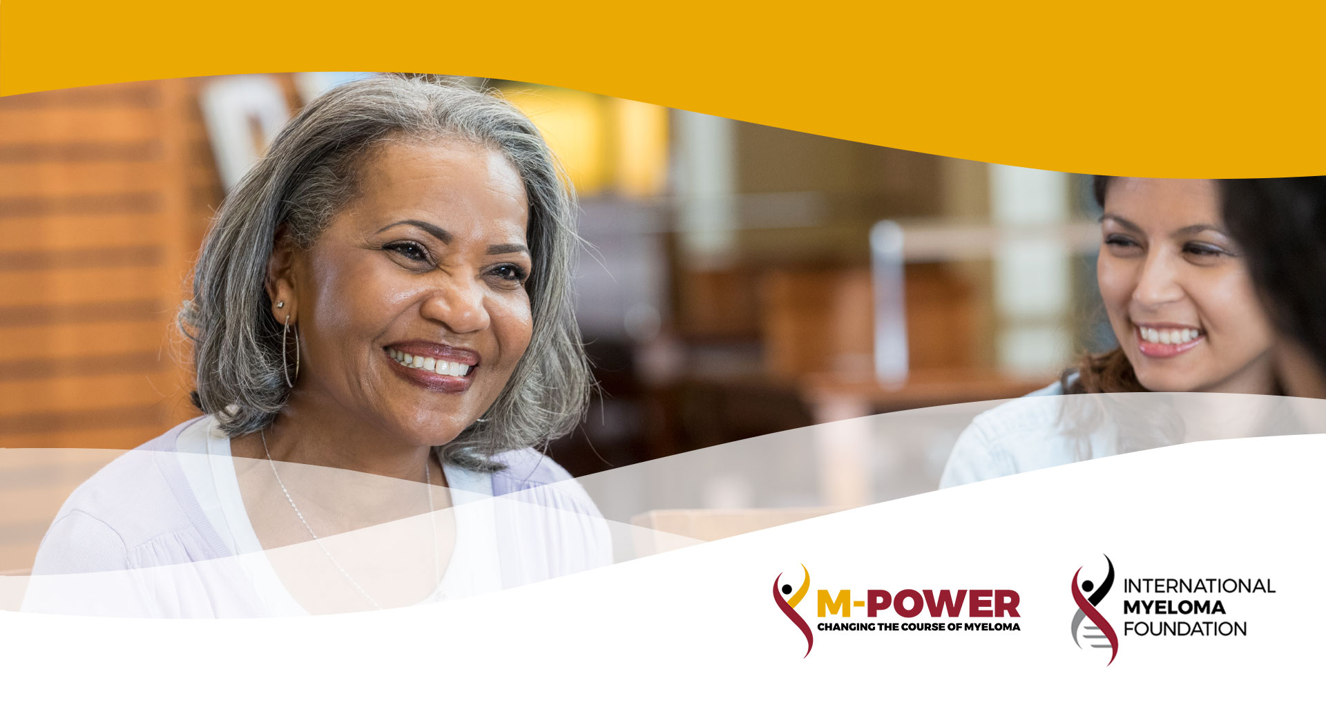 M-Power Initiative Hub