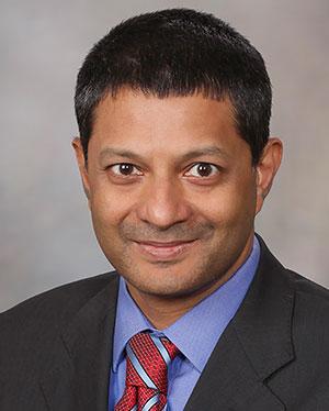 Vincent Rajkumar