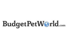 """budget pet world"""