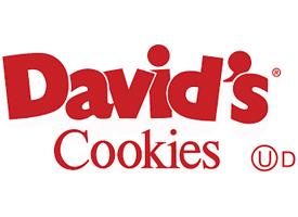 """""""davids cookies"""""""