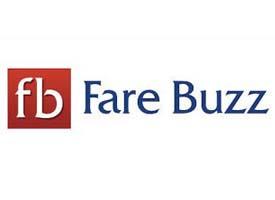 """""""fare buzz logo"""""""