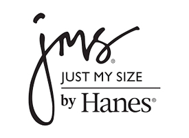 """""""just my size logo"""""""