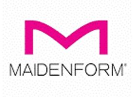 """""""maidenform logo"""""""