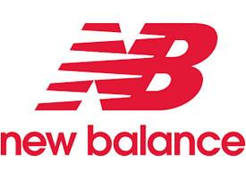 """new balance logo"""