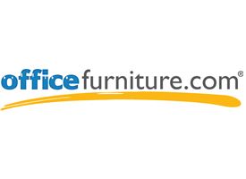 """office furniture logo"""