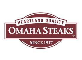 """""""omaha steak logo"""""""