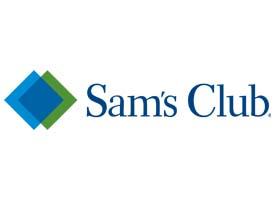 """sams club logo"""