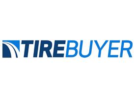 """tire buyer logo"""