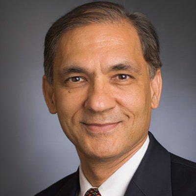 Dr. Nikhil Munshi