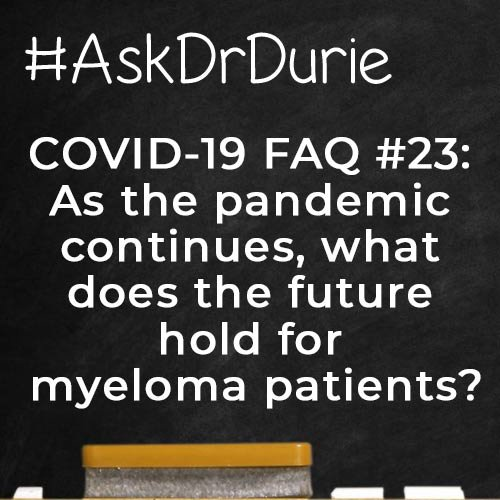 ask dr durie video, covid update sq