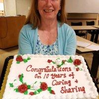 ann arbor celebration cake