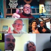 kansas city support group virtual meeting