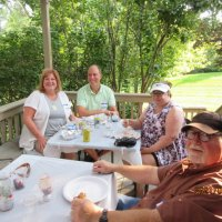 ann arbor support group picnic 1