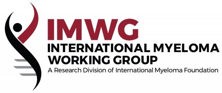 International Myeloma Working Group Logo
