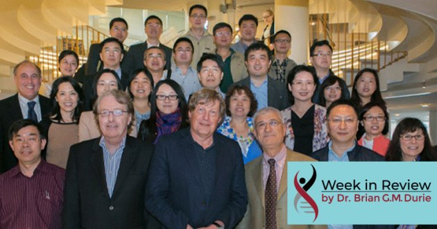 International Myeloma Working Group Photo