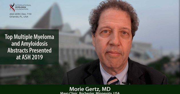 Dr. Morie Gertz