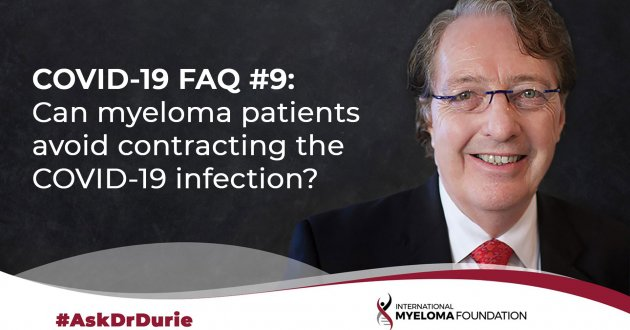 cover image for Ask Dr Durie COVID-19 FAQ 9