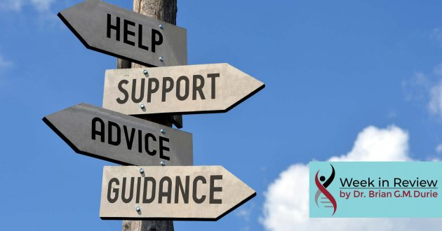 Blog signpost help support guidance advice