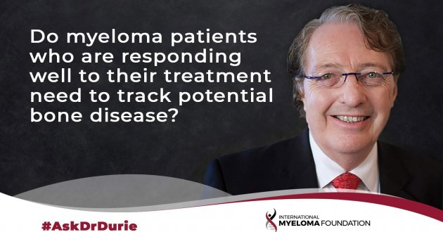 ask dr durie video, bone disease treatment