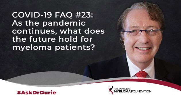ask dr durie video, covid update