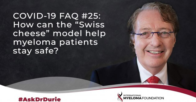 ask dr durie video, covid update 25