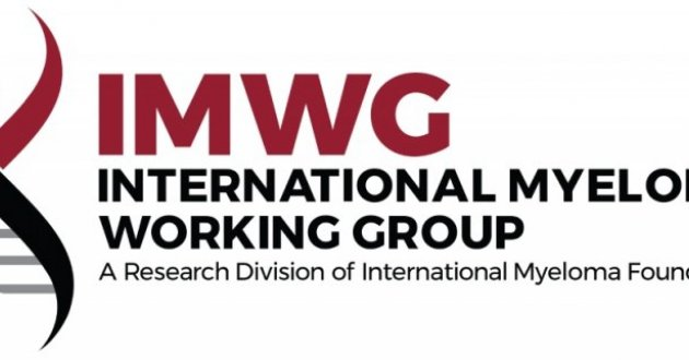 International Myeloma Working Group Logo