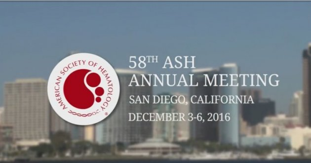 Ash 2016 overlaid on San Diego Convention Center