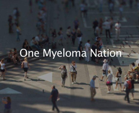 One Myeloma Nation