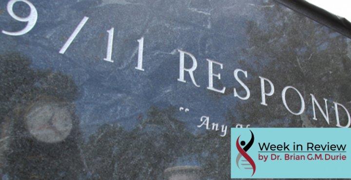 9.11 responders memorial statue