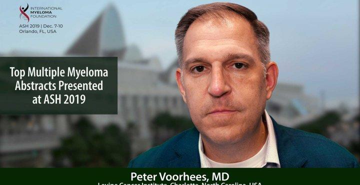 Dr. Peter Voorhees