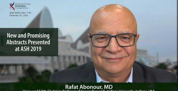 Dr. Rafat Abonour