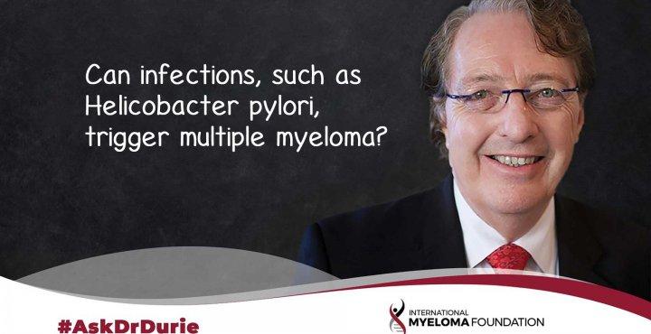 Helicobacter pylori 2020