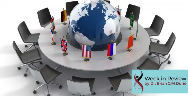 world wide round table
