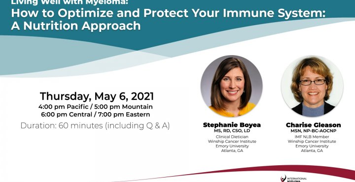 LWM How to Optimize and Protect Your Immune System
